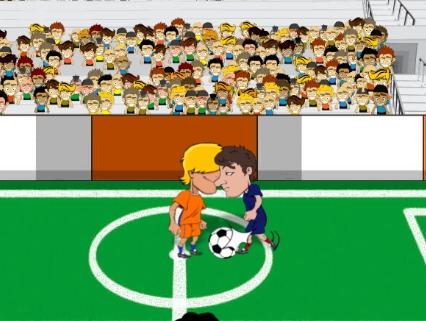 1 vs 1 Maç