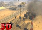 1950 Uzaylı Saldırısı - 3D
