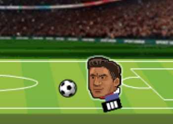 1vs1 Futbol
