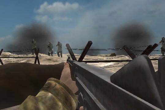 2. Dünya Savaşı 3D
