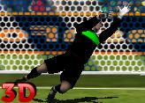 2014 Dünya Kupası Penaltı 3D