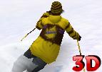 3D Dağ Kayağı