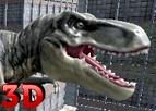 3D Dinazor Park Etme