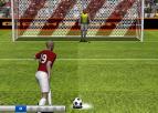 3D İtalya Kupası ve Şut Çekme