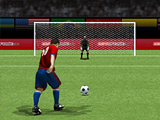 3D Kaleci ve Free Kick