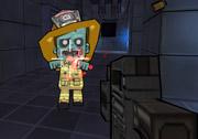 3D Kare Ölüm