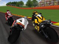 3D Motor Yarışı Şampiyonası