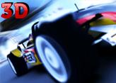 3D Online Araba Yarışı