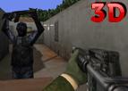 3D Silahlı Askeri Eğitim