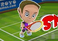 3D Tenis Şampiyonası