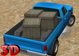 Acele Kargo Taşıma 3D