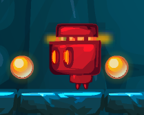 Açgözlü Hırsız Robot