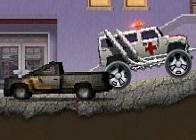 Acımasız Ambulans