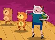 Adventure Time ile Müzik ve Şarkı Söyle