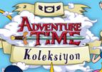 Adventure Time Koleksiyonu - Türkçe