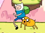 Adventure Time Koşu Macerası 2