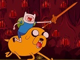Adventure Time Yerküre Savaşı