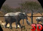 Afrika Hayvan Avı 3D