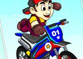 Akrobasi Motoru Şampiyona