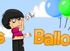 Alinin Balonları