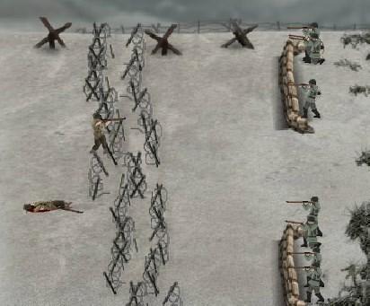 Alman Savaşı