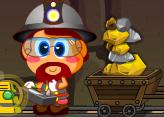 Altın Madencisi Cüce