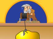 Altın Madencisi Dede 1
