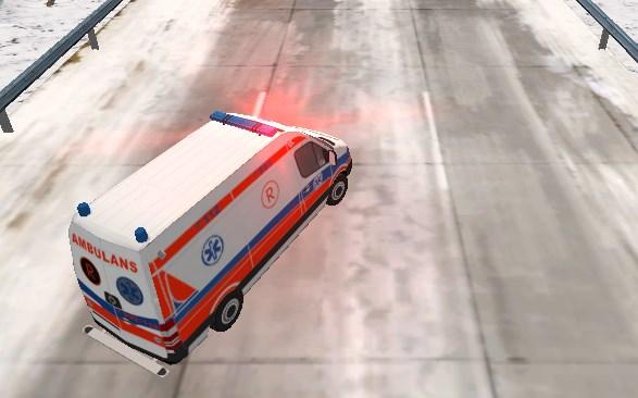 Ambulans Görevi