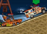 Ambulansı Koru