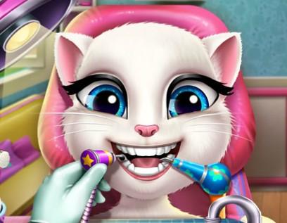 Angela Diş Doktoru