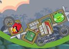 Angry Birds Çılgın Yarış