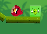 Angry Birds Piggies