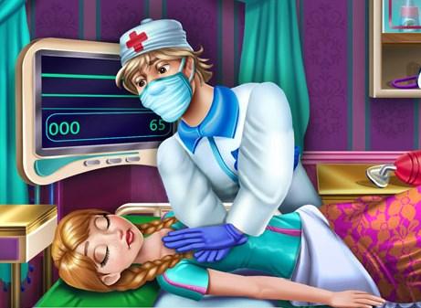 Anna Kalp Masajı