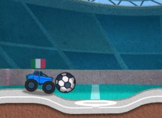 Araba Futbol