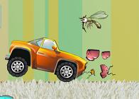 Araba ile Böcek Ez