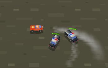 Araba Kovalamacası
