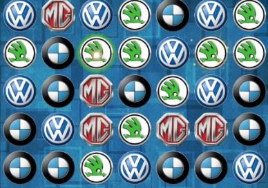 Araba Markaları Eşleştirme
