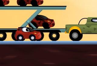 Araba Savaşları 2