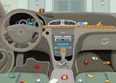 Araba Yıkama ve Temizleme