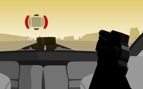 Arabayla Kaçma