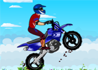 Arazi Motoru Yarışı