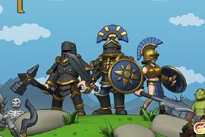 Arkeia İmparatorluğu