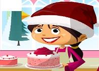 Ashley'nin Yılbaşı Pastaları