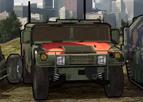 Askeri Araba Takımı