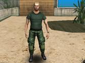 Askeri Komando Eğitimi 3D
