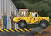 Askeri Malzeme Taşıma - Geliştirmeli