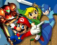 Atarideki Mario