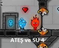 Ateş ve Su 4 - Türkçe
