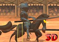 Atlı Savaşçılar - 1 ve 2 Kişilik