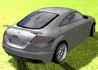 Audi TT - 3D